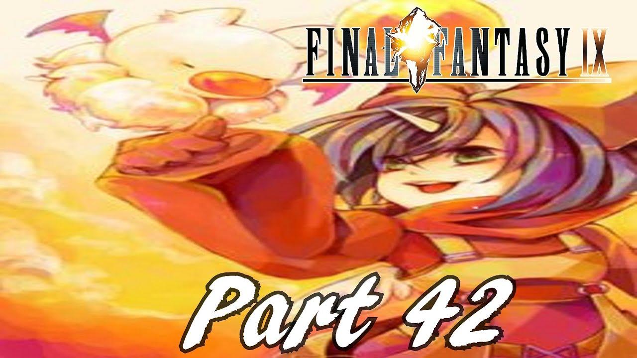 Final Fantasy IX HD Walkthrough Part 42 - Mount Gulug