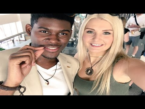 Alt-Right Males Freak Out Over Pics Of Lauren Southern With Black & Arab Men
