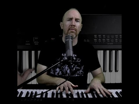 Like Spinning Plates (Radiohead cover) - Mike Masse