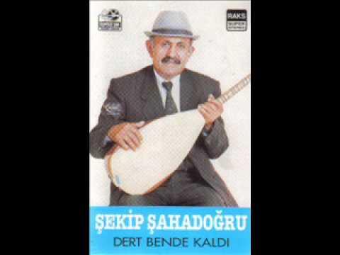 Asik Sekip Sahadogru - Ayrilik derdi.  KuRSaD.