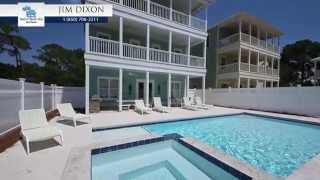 "Seagrove Beach FL Rental - ""The Ultimate Beach House"" - Large 30A Vacation rental sleeps 30 people"