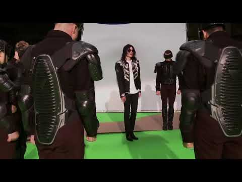 Michael Jackson   They Don't Care About Us   This Is It Rehearsal   TheMJQuotes 5.1 Re-render