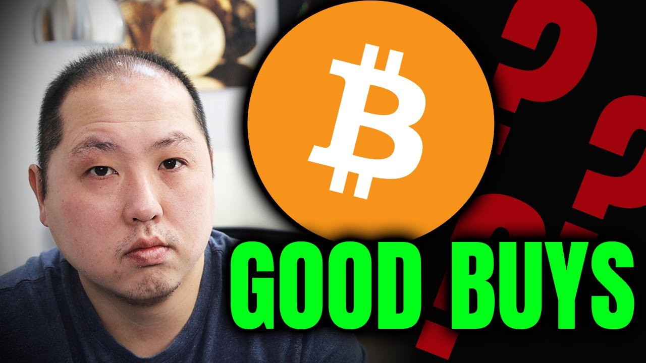 BITCOIN AND ALTCOINS DIP GREAT TIME TO BUY YouTube
