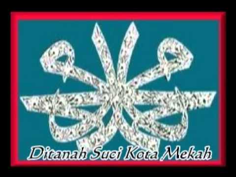 Junjungan Mulia - Al-Mizan { Dengan Lirik }