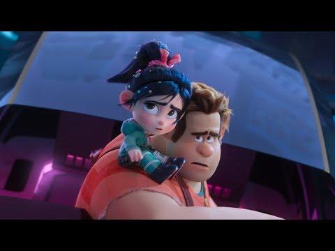 'Ralph Breaks the Internet: Wreck-It Ralph 2' Trailer 3