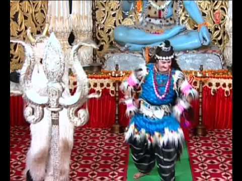 Main To Nachunga Bhole Ke Sang By Ram Avtar Sharma [Full Song] I Chahe Bum Bum Ga Chahe Ganga Naha