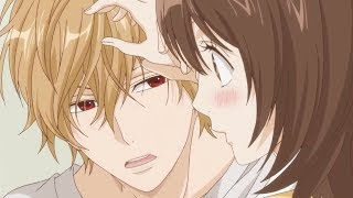 Top 10 Good Romance Light Hearted Anime thumbnail
