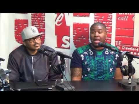 11-28-17 The Corey Holcomb 5150 Show - Social Media, Interracial Relationship & More w/Tariq Nasheed