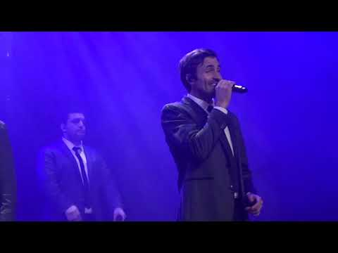 """Straight No Chaser - """"Hark! The Herald Angels Sing / Angels We Have Heard On High"""" (Boston 2018)"""