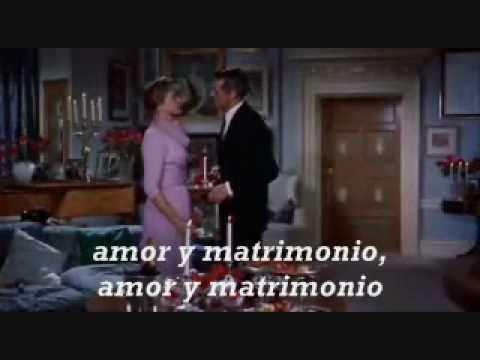 frank sinatra- love and marriage(subtitulos en español) mp3