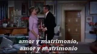 frank sinatra- love and marriage(subtitulos en español)