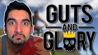 Επικίνδυνες βόλτες - Guts and Glory