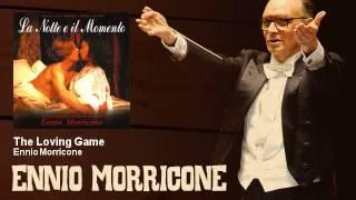 Ennio Morricone - The Loving Game - feat. Simona Patitucci - La Notte E Il Momento (1995)