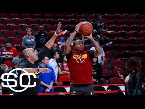 Cavs assign Isaiah Thomas to Canton team to practice