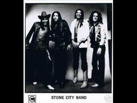 Stone City Band - Shake (Make Your Body Move)