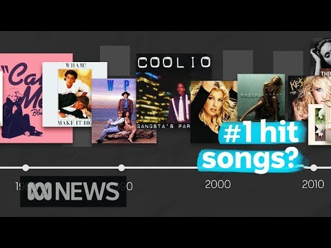 What makes a #1 hit song?