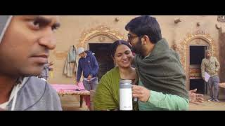 Firangi Ke Fans | Kapil Sharma | Ishita Dutta | Rajiev Dhingra | Releasing on 1st December