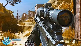 MODERN WARFARE MULTIPLAYER GAMEPLAY LIVE! (Call of Duty MW Alpha Gameplay)