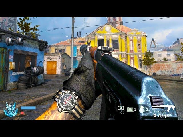 MODERN WARFARE MULTIPLAYER GAMEPLAY LIVE! (Call of Duty MW Alpha Gameplay)