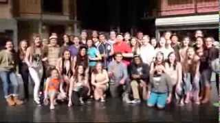 a behind the scenes look at crestwood high school s in the heights