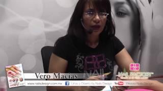NAILS DESIGN 88 / SPACE / VERO MACIAS / NAILS FACTORY