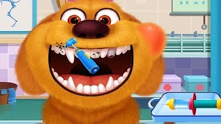 Play Fun Helping Poor Animals With Pet Vet Tools Games - Funny Video Gameplay Android