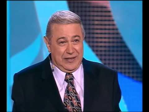 Е. Петросян - монолог \