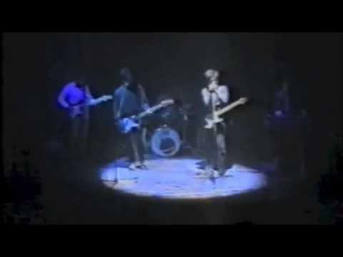 PLAKQSA Live Theatre Basement 1998