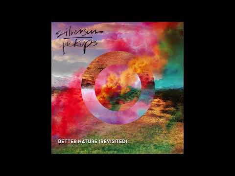 Silversun Pickups – Circadian Rhythm (Last Dance) (JR JR Remix)