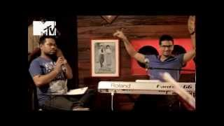 Coke Studio @ MTV, Amit Trivedi teaser 5, Season 2