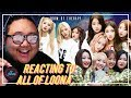 Producer Reacts to ENTIRE LOONAS FULL CUT