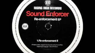 Sound Enforcer - Re-Enforcement II