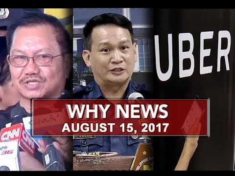 UNTV: Why News (August 15, 2017)