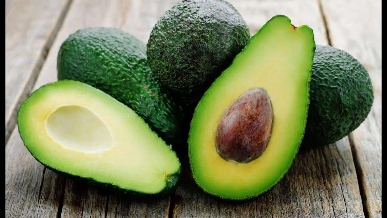 Авокадо - польза для здоровья, молодости и красоты!