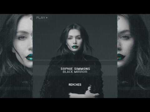 Sophie Simmons - Black Mirror (The Galaxy Remix)