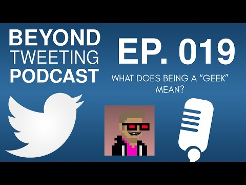Ep. 019 - What Does Being a