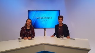 Harderwijkse Zaken Weekjournaal 20 september