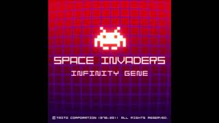 Space Invaders Infinity Gene OST - Trickster