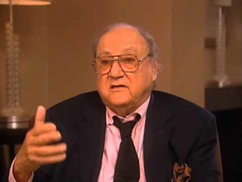 "Bill Dana on ""The Laughter Prescription"" - EMMYTVLEGENDS.ORG"