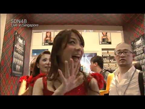 SDN48 Singapore Documentary Part 1