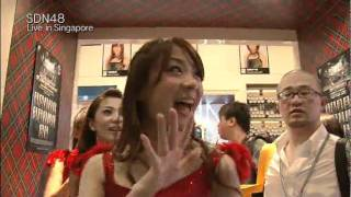 Check out http://www.akb-sg.net for more AKB/SKE/SDN48 in singapore...