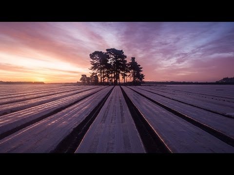 Advanced Photography: Landscapes | Background, Gear and Location