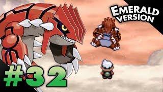 Lets Play Pokemon Emerald