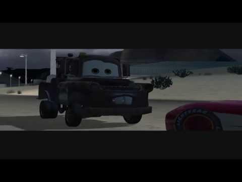 Cars:Mater National - Walkthrough - Part 7