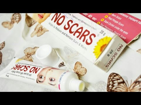 Fairness Cream Review | No Scars Cream Review | Best for clear skin cream | For all Skin type cream