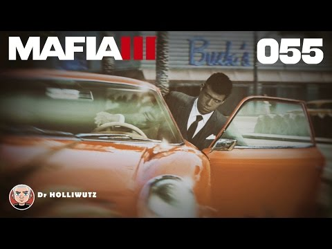 MAFIA III #055 - Alternatives Ende [XBO][HD] | Let's Play Mafia 3