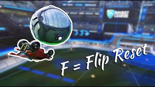 Scoring Rocket League goals for every letter of the alphabet