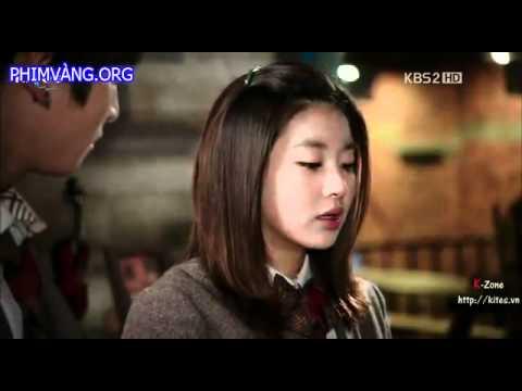 Bay Cao Ước Mơ 2( Dream High 2 (2012)) VIETSUB - tap 15C