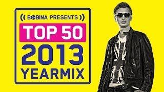 Bobina - Russia Goes Clubbing #272 [Top 50 of 2013 - YearMix]