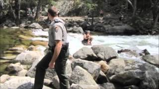 Beautiful But Deadly Waters | Yosemite National Park